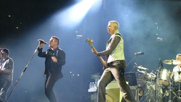 Zespół U2 pozwany o plagiat. Muzyk domaga się 5 milionów dolarów