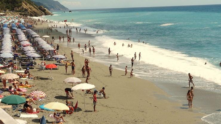 Obsceniczne zachowanie Polaka zszokowało plażowiczów we Włoszech. Usłyszał zarzuty