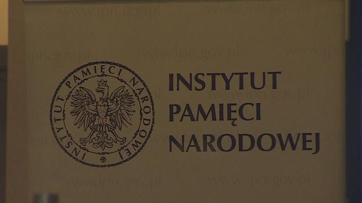 Instytut Pamięci Narodowej zdziwiony krytyką Kijowa ws. polskiej ustawy o IPN