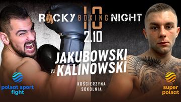 Jakubowski: Turniej Wagi Junior Ciężkiej jak liga WSB