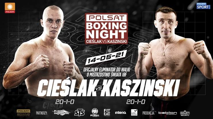 Polsat Boxing Night: Gdzie obejrzeć transmisję?