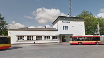 Zamknięto dworzec w Piasecznie. Podejrzenie koronawirusa u 95-latka