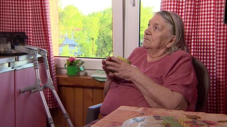 Twierdzą, że 86-latka zużyła gaz za 21 tys. zł