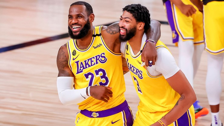 NBA: Lakers znów pokonali Rockets. Prym wiódł LeBron James
