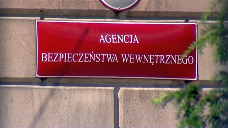 ABW: Hakerzy zaatakowali system poczty elektronicznej Sejmu