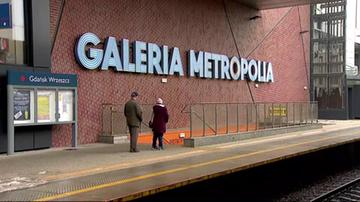 """Galeria Metropolia w Gdańsku twierdzi, że """"jest dworcem"""". PKP: żadnych umów nie zawieraliśmy"""
