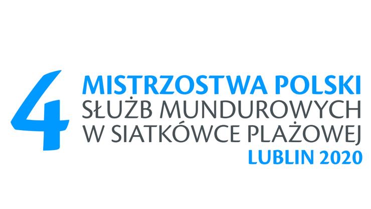 IV Mistrzostwa Polski Służb Mundurowych w Siatkówce Plażowej: Reportaż