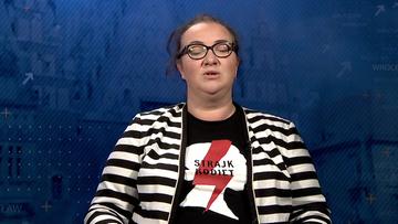 Liderka Strajku Kobiet kandyduje na prezydenta Wrocławia z poparciem KOD i Razem