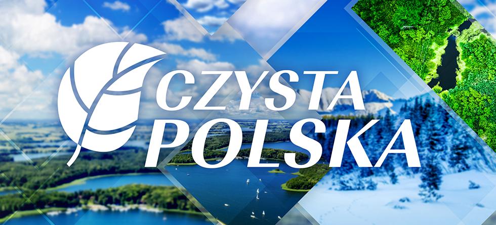 """Wiosenna ramówka Polsat News  i nowość na antenie - program """"Czysta Polska"""""""