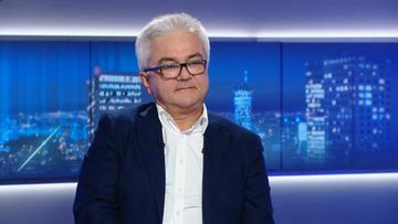 Prof. Andrzej Fal: obawiam się, że nie osiągniemy odporności populacyjnej