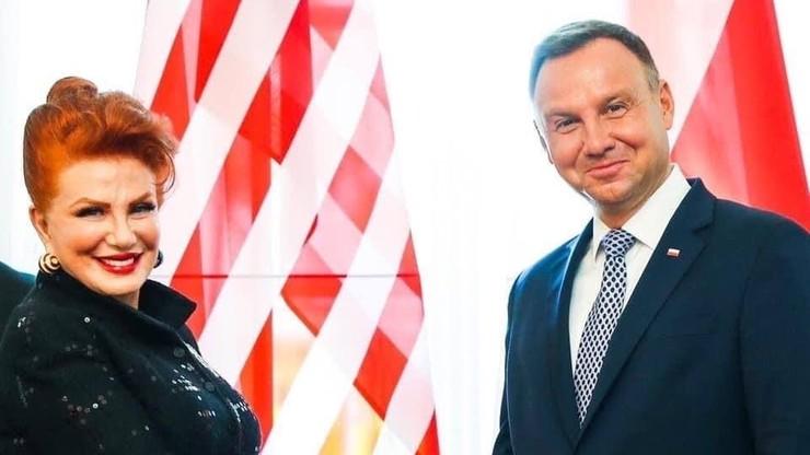 """Mosbacher o relacjach między USA i Polską. """"Wspólnie udało nam się wiele osiągnąć"""""""