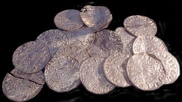 Para znalazła na polu skarb. Może być wart nawet 5 milionów funtów