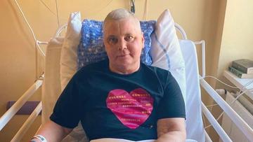 Janina Ochojska wygrała walkę z rakiem