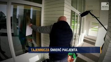 """Zaniedbania w DPS-ach? """"Raport"""" o 21:00 w Polsat News"""