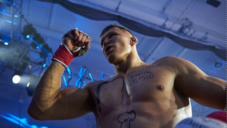 Kolejny Polak w UFC? Jan Błachowicz i Marcin Tybura rekomendują zatrudnienie Daniela Skibińskiego