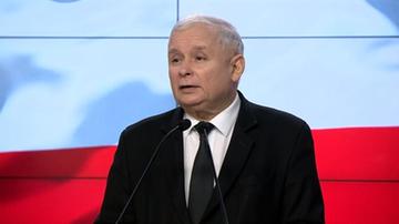 W piątek wizyta prezesa PiS na Węgrzech. Weźmie udział w odsłonięciu pomnika katastrofy smoleńskiej