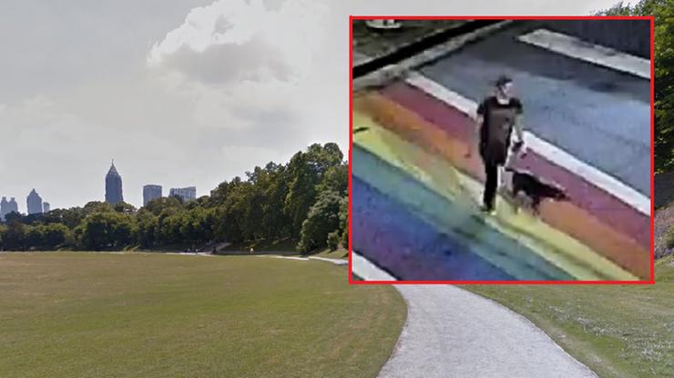 Atlanta. Zadźgano kobietę i jej psa. Byli na spacerze w parku