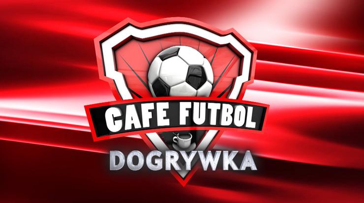 Dogrywka Cafe Futbol z Magierą. Transmisja na Polsatsport.pl