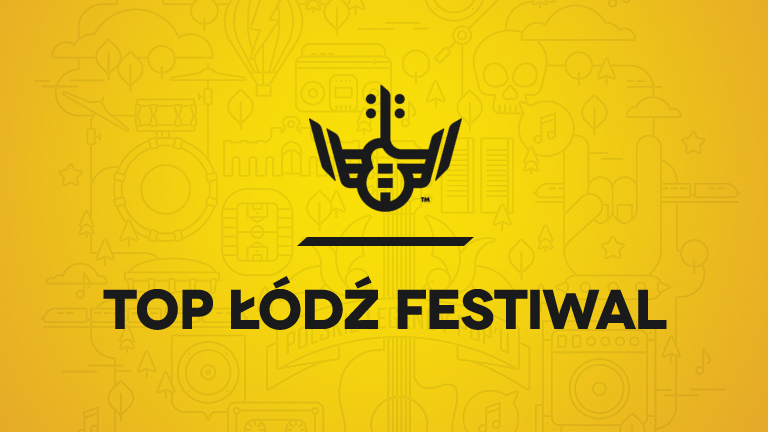 Top Łódź Festiwal