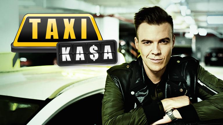 Taxi Kasa