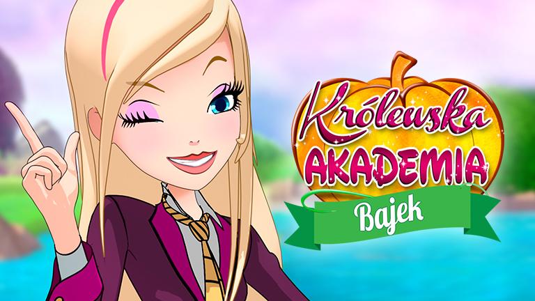 Królewska Akademia Bajek