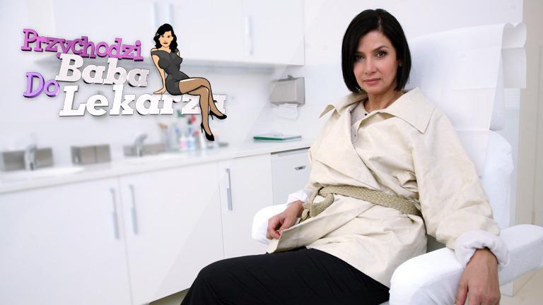 Przychodzi baba do lekarza