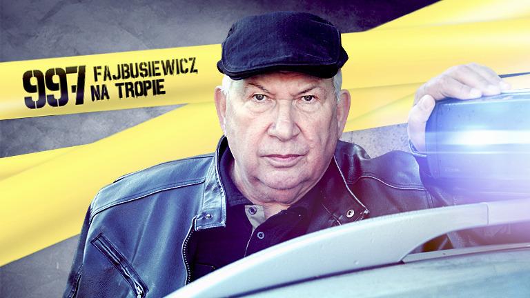 997 - Fajbusiewicz na tropie
