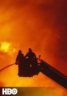 Dobra robota: Nowojorscy strażacy