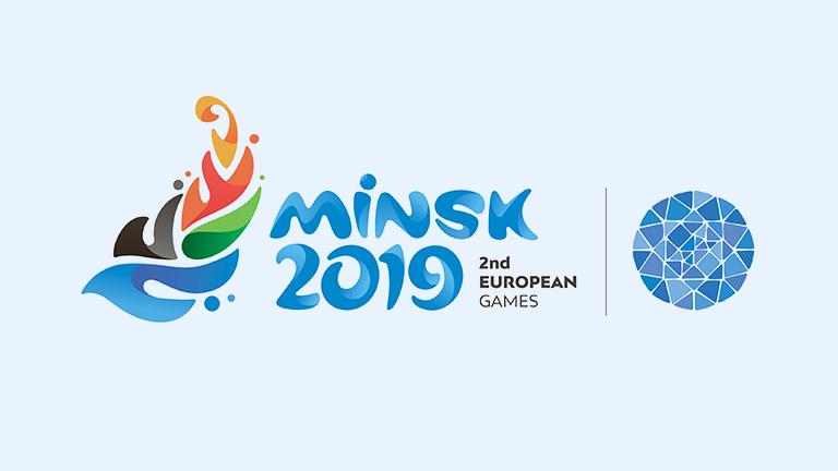 Igrzyska Europejskie Mińsk 2019