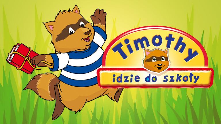 Timothy idzie do szkoły