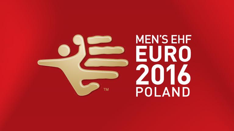 EHF EURO 2016
