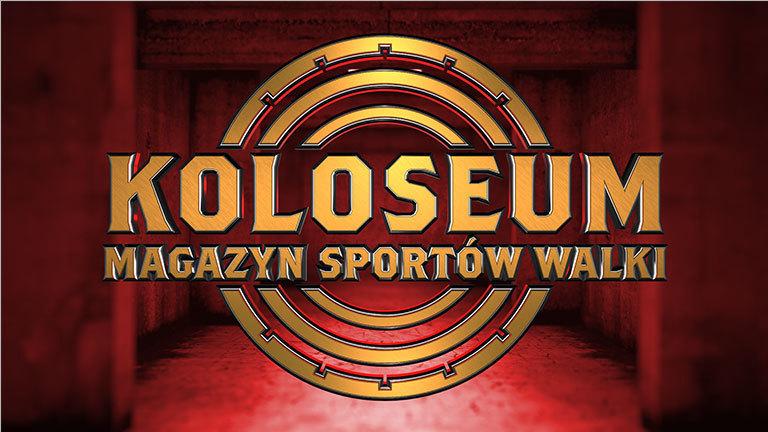 Koloseum - Magazyn sportów walki