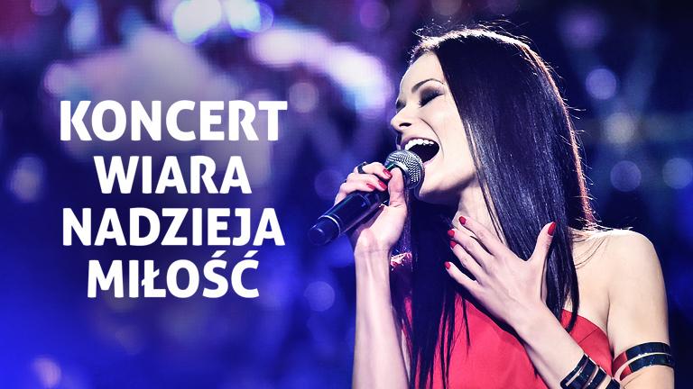 Wiara, Nadzieja, Miłość – koncert na Światowe Dni Młodzieży