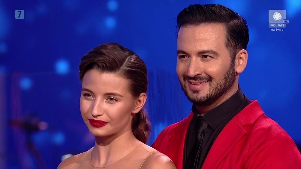 Dancing with the Stars. Taniec z Gwiazdami 11 - Odcinek 2