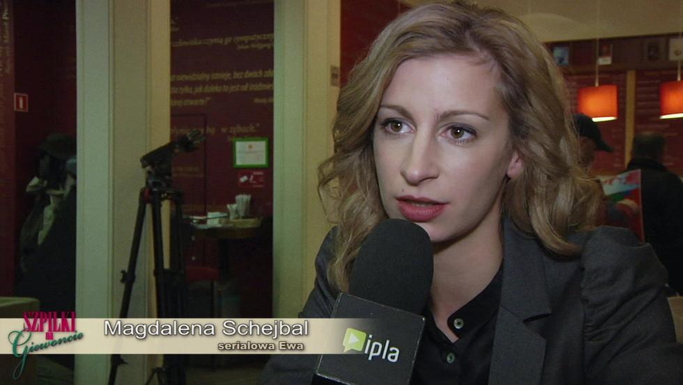 Szpilki na Giewoncie - nowy serial Polsatu