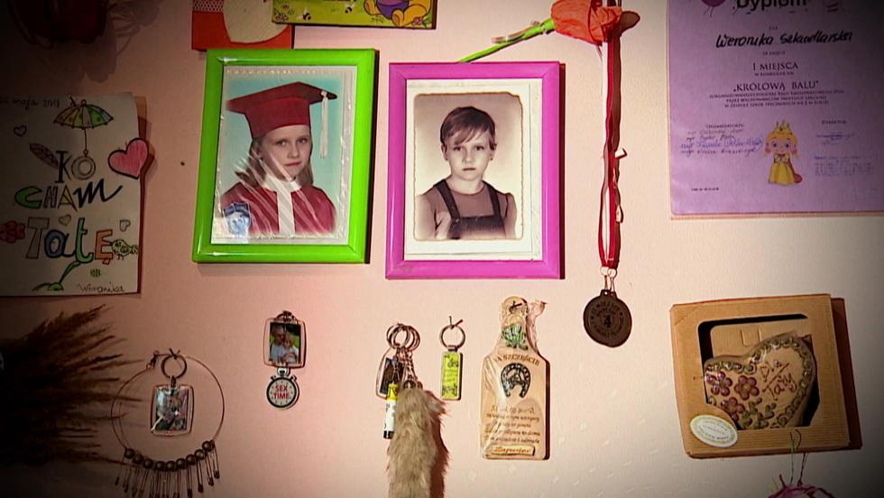 Interwencja - Grzyb na ścianie i insekty. Tak mieszka ojciec z niepełnosprawną córką