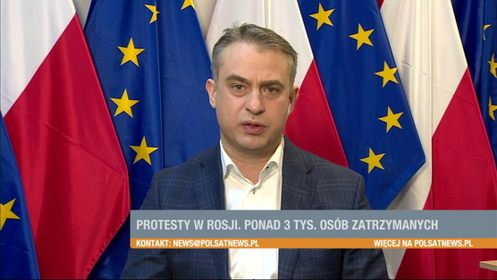 Śniadanie w Polsat News - 24.01.2021