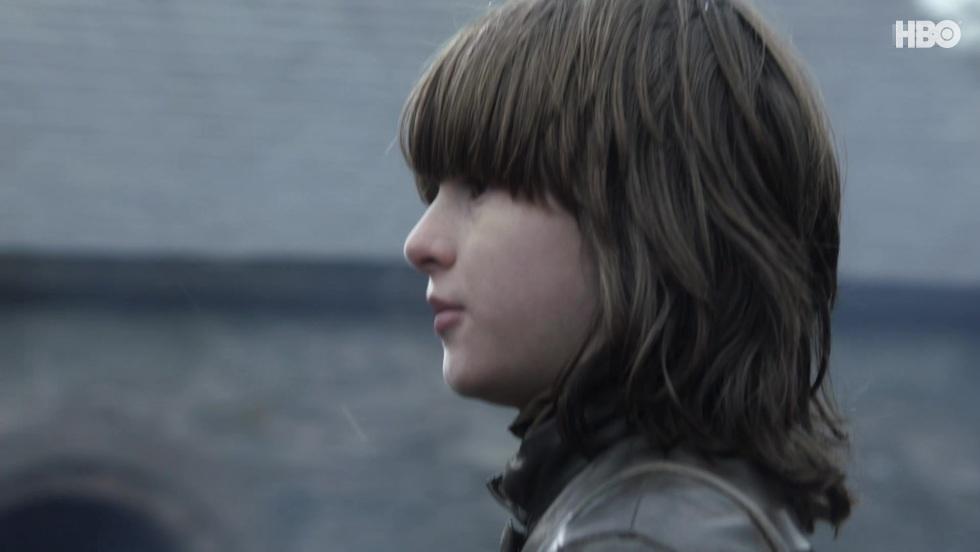 Gra o tron - Bohaterowie: Bran