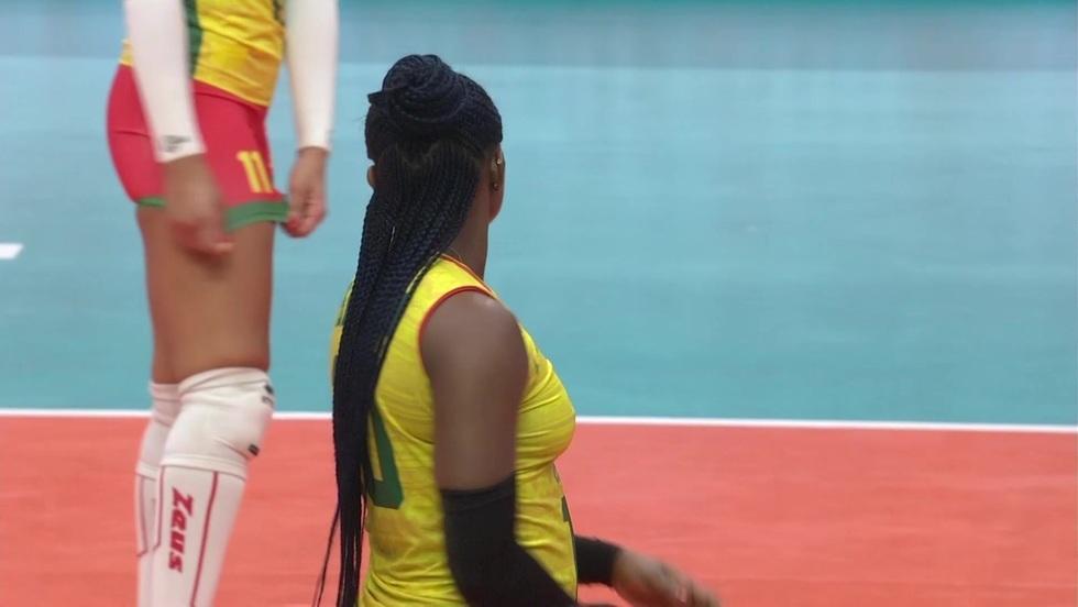 Rosja - Kamerun