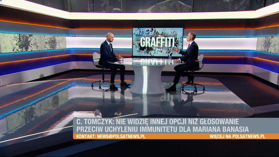 Graffiti - Cezary Tomczyk