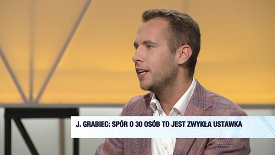 Śniadanie Rymanowskiego w Polsat News i Interii - 22.08.2021
