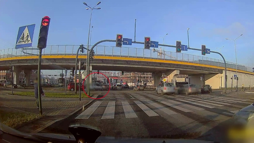 Stop drogówka - Odcinek 247