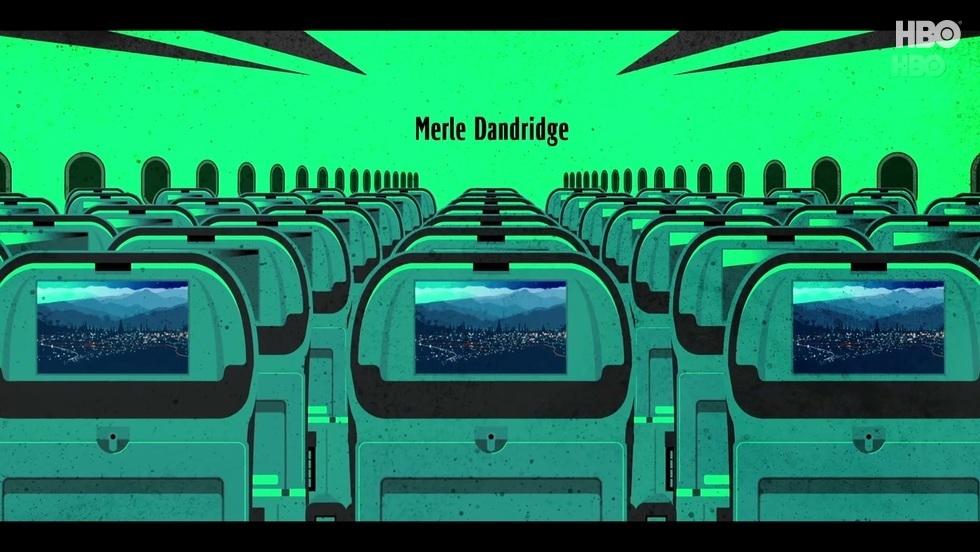 Stewardesa I, odc. 5