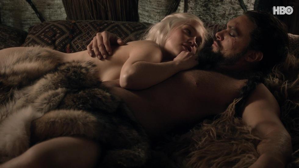 Gra o tron - Bohaterowie: Daenerys