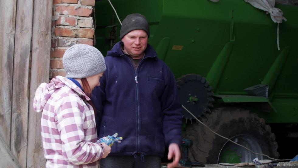 Rolnicy - Odcinek 52