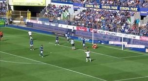 1. kolejka Ligue 1: Skróty