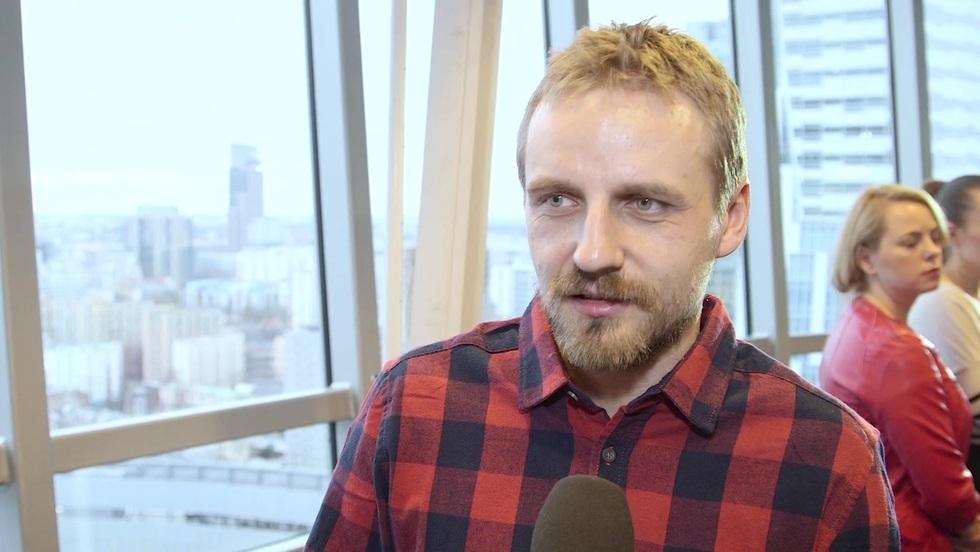 Paweł Domagała jako muzyk