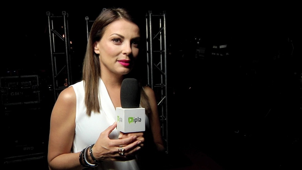 Druga twarz 4 - Katarzyna Glinka
